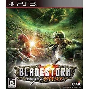 [PS3] Bladestorm: The Hundred Years' War & Nightmare [ブレイドストーム 百年戦争 & ナイトメア ] (JPN) ISO Download