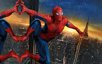Spiderman HD