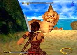 game online xena warrior princess