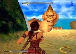 game online xena warrior princess