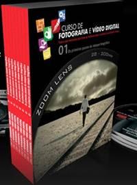 Curso Completo Fotografia e Video Digital