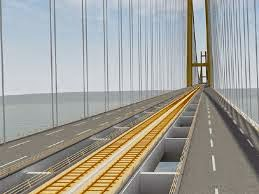 menjadikan desain jembatan layang menjadi kenyataan