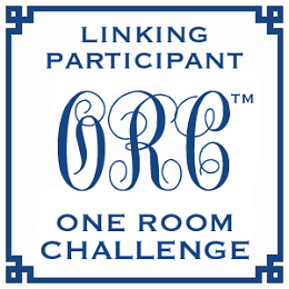 One Room Challenge
