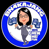Vote for Chew Mei Fun