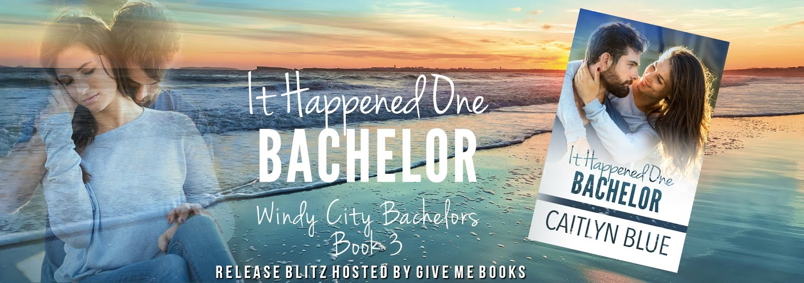 It Happened One Bachelor Release Blitz