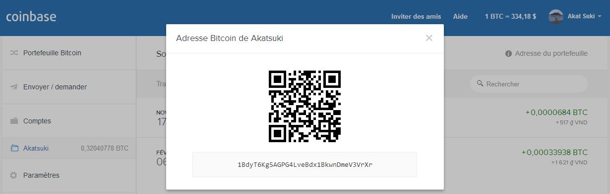Nên sử dụng coinbase để làm ví lưu trữ bitcoin