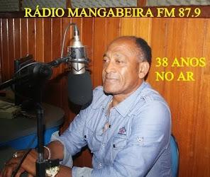 PROGRAMA ALERTA O RECÔNCAVO  AGORA NA MANGABEIRA FM 87.9 DE SEGUNDA A SEXTA TODAS AS TARDES