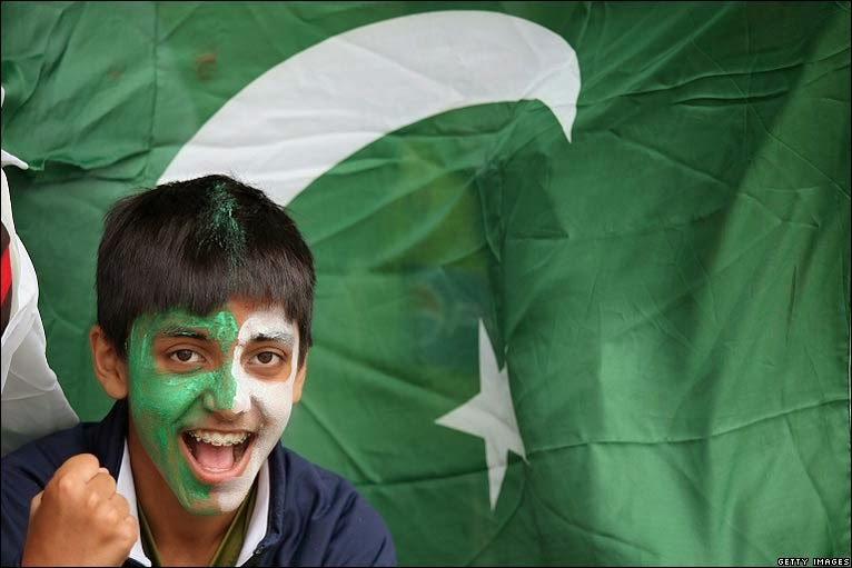 Essay on My Country Pakistan Dream
