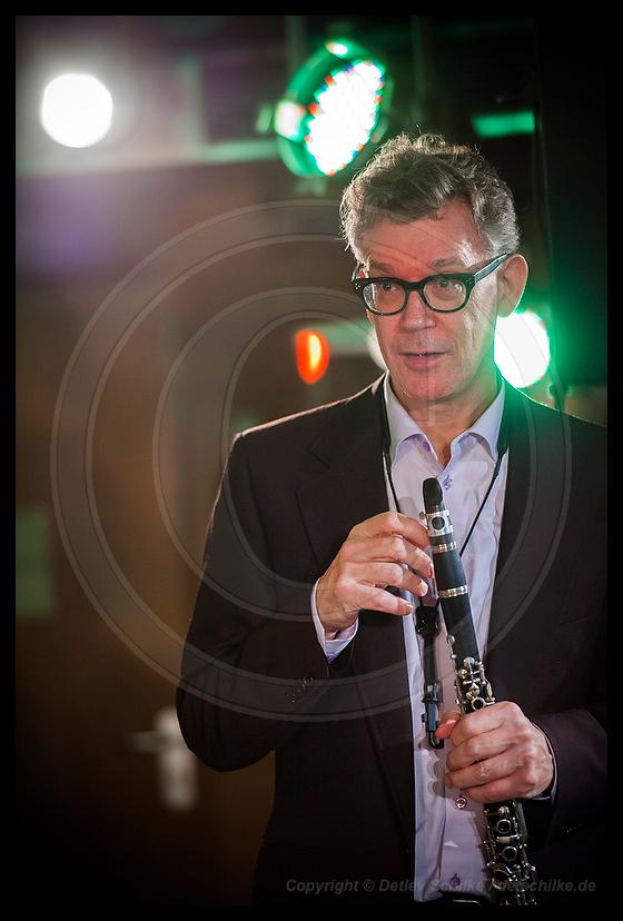 Ab Baars Perch - Tom Rainey Rain Live @ The Jazz Happening Tampere