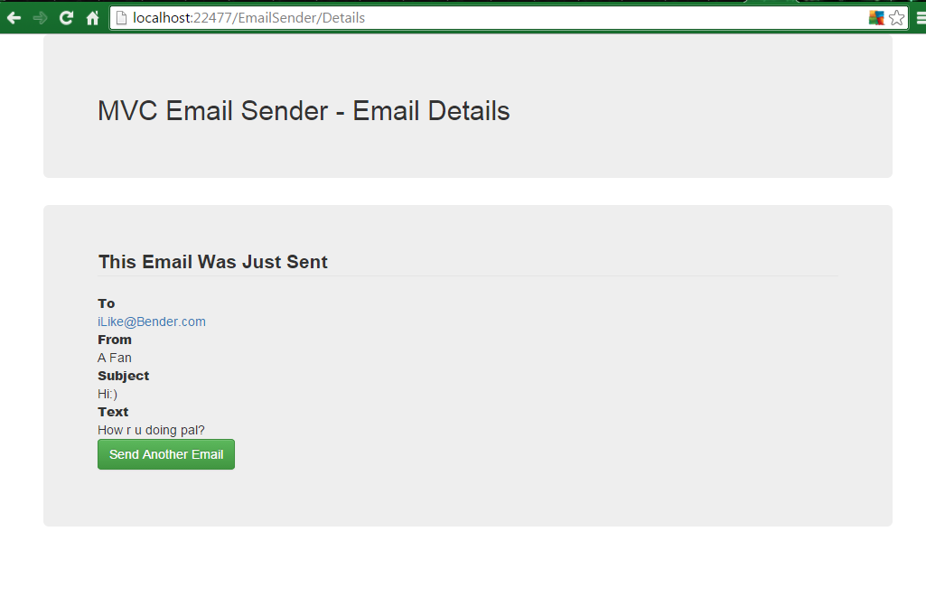 How to Send SMTP