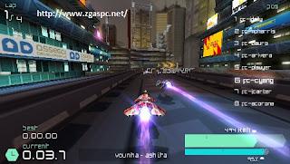 Wipeout Pulse psp ISO Untuk Komputer Full Version Free Download   ZGASPC