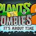 Plants vs Zombies 2 Full APK + Data