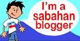 Saya Blogger Sabahan