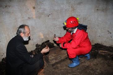 Porto Ercole. Ricerca antropologica M. Merisi da Caravaggio