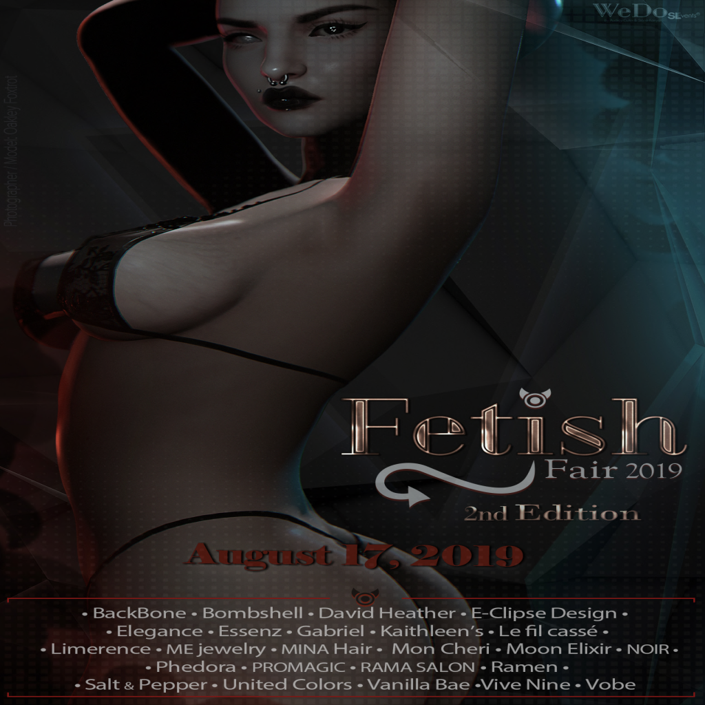 Fetish Fair 2019