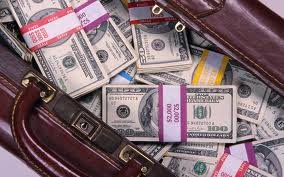 Bill Consolidation Loans
