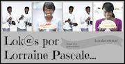 Participo en el Grupo de Retos Lorraine Pascale