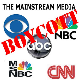 Lamestream media