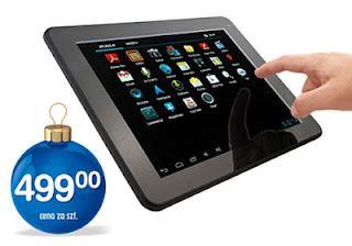 Tablet myTAB10 Biedronka