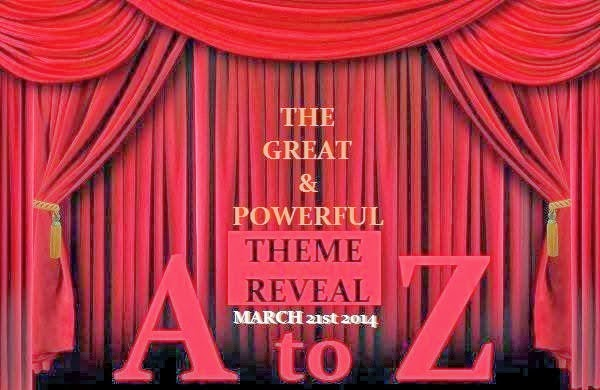 A to Z Theme Reveal
