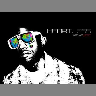 Kanye West - Heartless