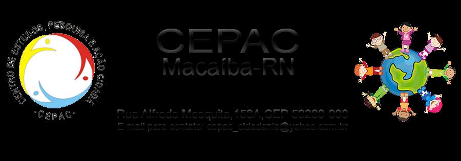 CEPAC de Macaíba-RN