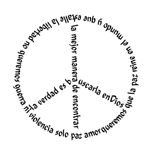 Poemas De Paz En Espanol