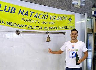 Club Natación Aranjuez Master