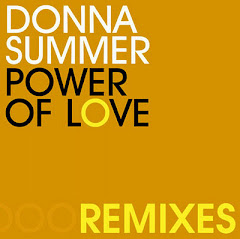 Power Of Love (CD Single)-2005