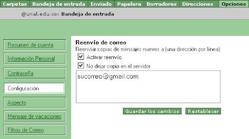 Exportar correo desde Sun ONE Messenger Express