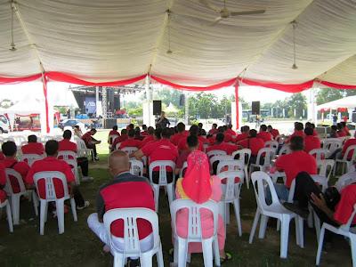 Program Intervensi ODP, Parol dan Perkhidmatan Komuniti, Jabatan Penjara Malaysia