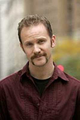 actores de television Morgan Spurlock