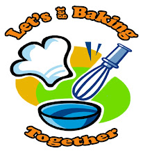 LET&#39;S get BAKING TOGETHER (LBT)