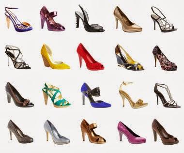 Duże buty 43+