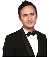 John Estrada as Edward Pierro (Man-of-the-world businessman who wants to leave a legacy as a construction magnet and patron of the arts.)