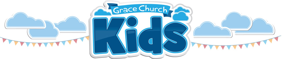 Grace Church Children's Ministry Blog