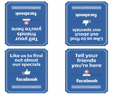 facebook printable posters now available for download blogging tactics