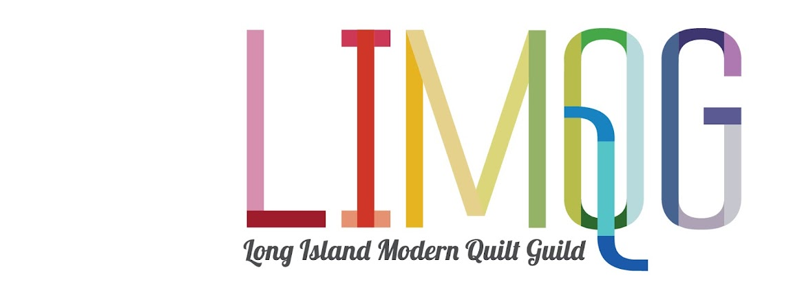 The Long Island Modern Quilt Guild