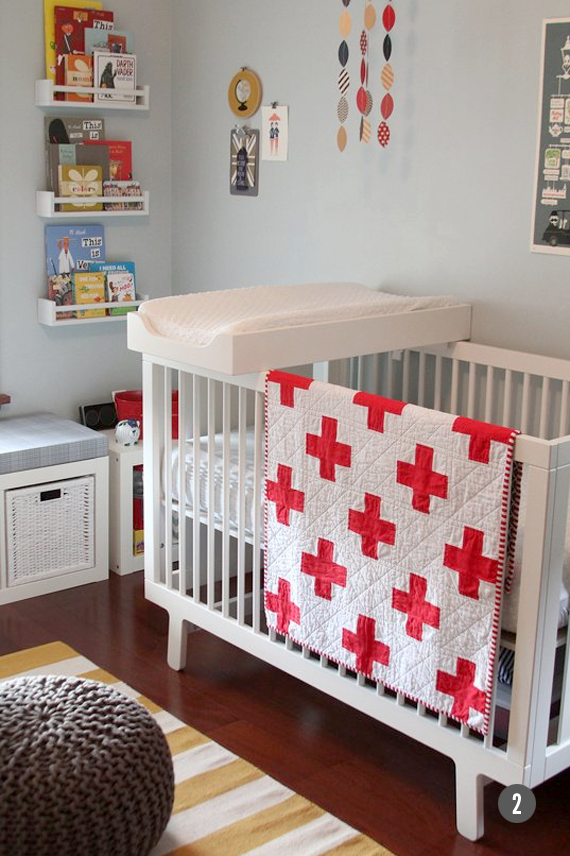 bubby and bean living creatively thoughts on designing a nursery