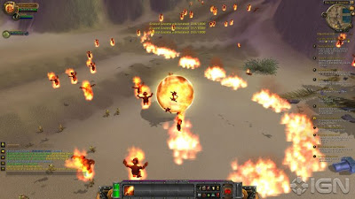World of Warcraft Cataclysm Expansion Full Version