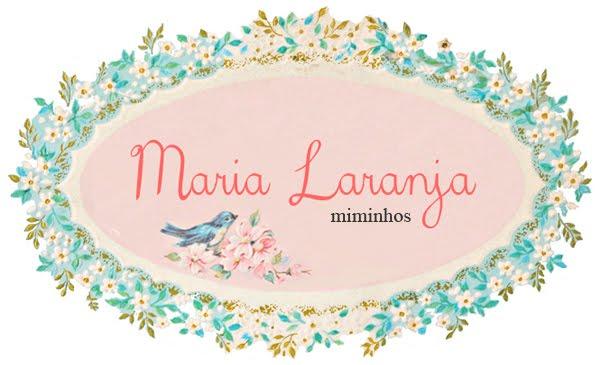 Maria Laranja