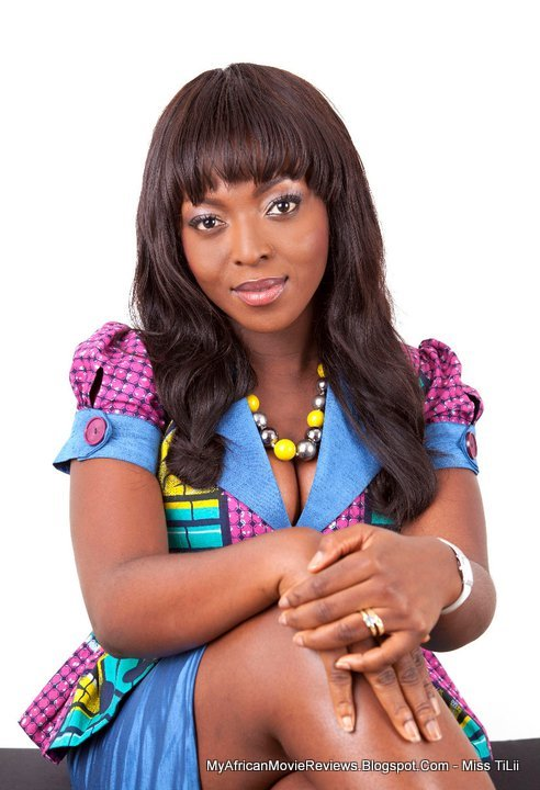 Whose the Prettiest: Yvonne Nelson Or Yvonne Okoro? - Celebrities ...ivone nelson