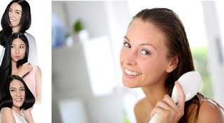 Tips Merawat Rambut Tanpa ke Salon