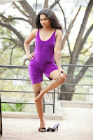 Actress Anusha Anu Hot in Saree