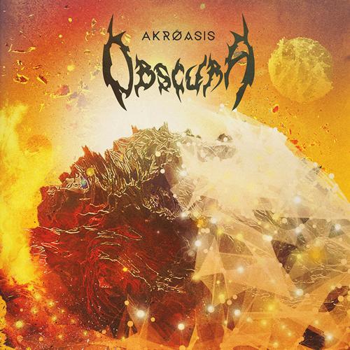 Obscura - Akróasis