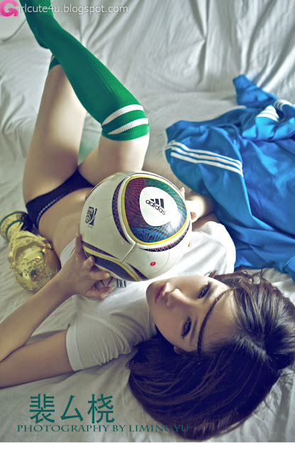 2 Pei Si - [Second quarter] football baby-very cute asian girl-girlcute4u.blogspot.com