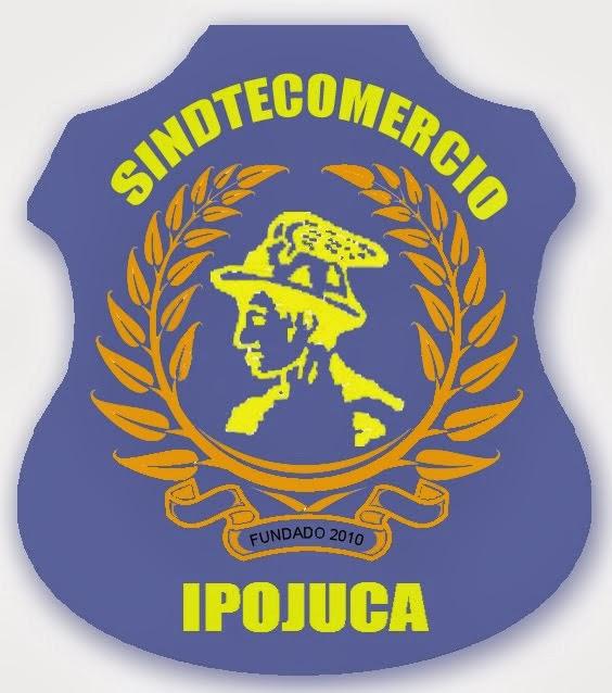 SINDTECOMERCIO-IPOJUCA
