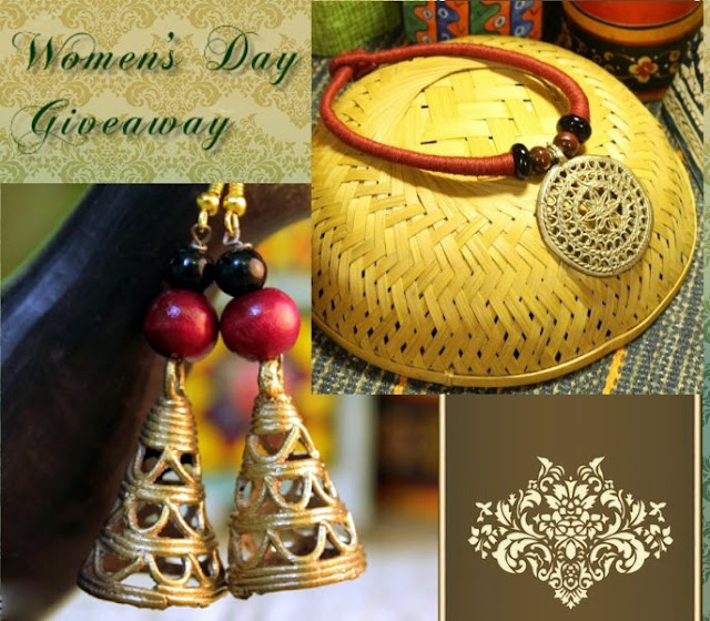 Women's Day Giveaway image
