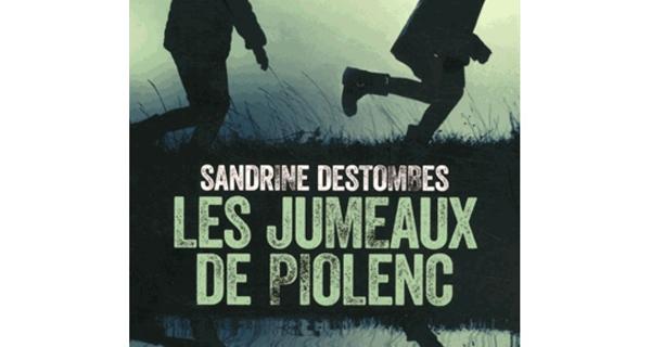 Sandrine Destombes PDF