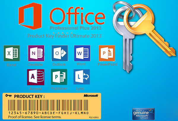 office 2013 product key generator